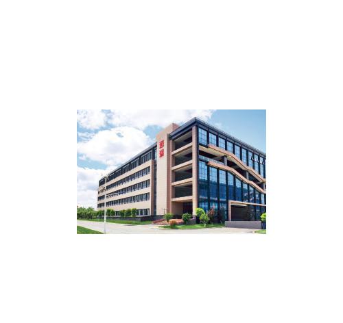 迈瑞医疗新工厂立体仓库设计和物流园区规划项目